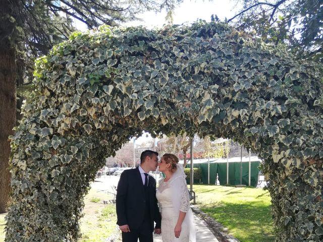 El casamiento de Pablo y Maca en Maipu, Mendoza 26
