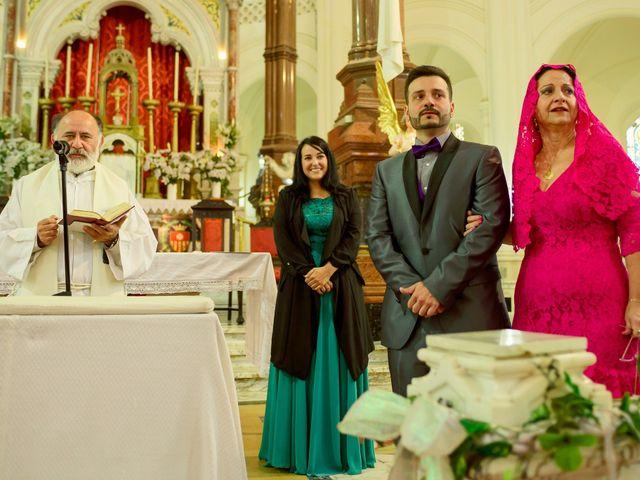 El casamiento de Ricardo y Andrea en Caballito, Capital Federal 5