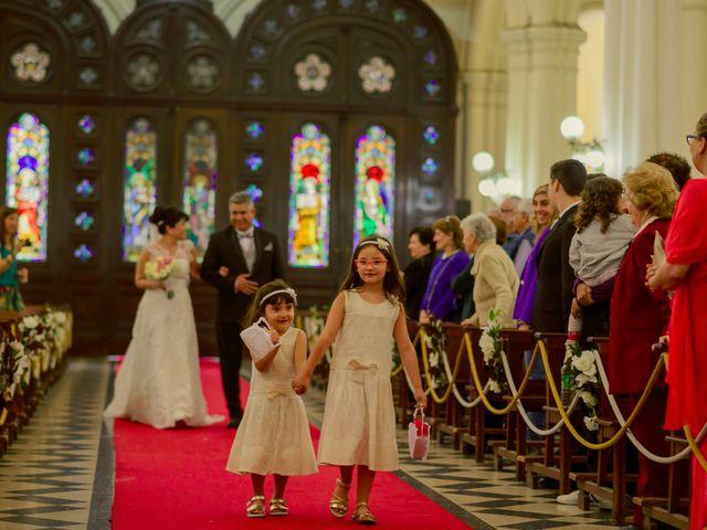 El casamiento de Ricardo y Andrea en Caballito, Capital Federal 6