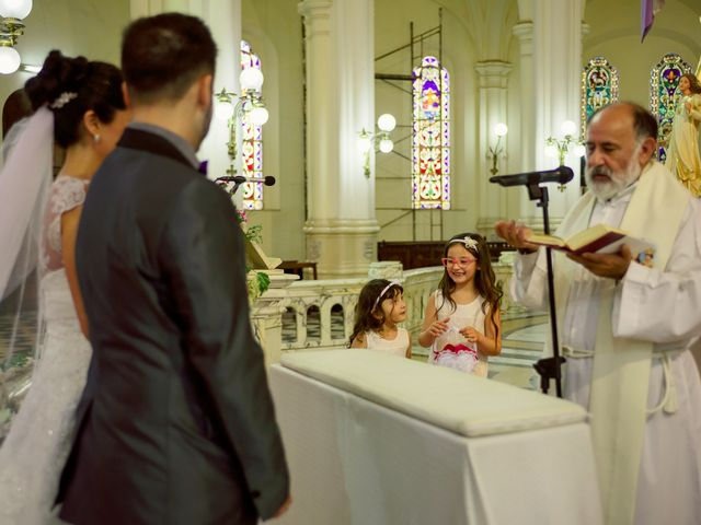 El casamiento de Ricardo y Andrea en Caballito, Capital Federal 11