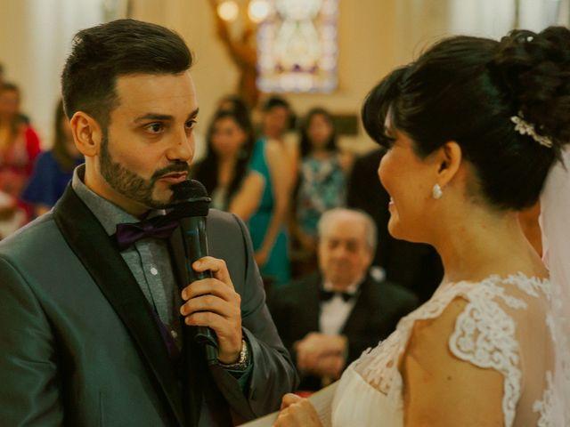 El casamiento de Ricardo y Andrea en Caballito, Capital Federal 14