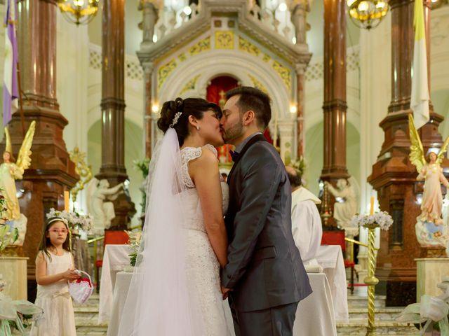 El casamiento de Ricardo y Andrea en Caballito, Capital Federal 17