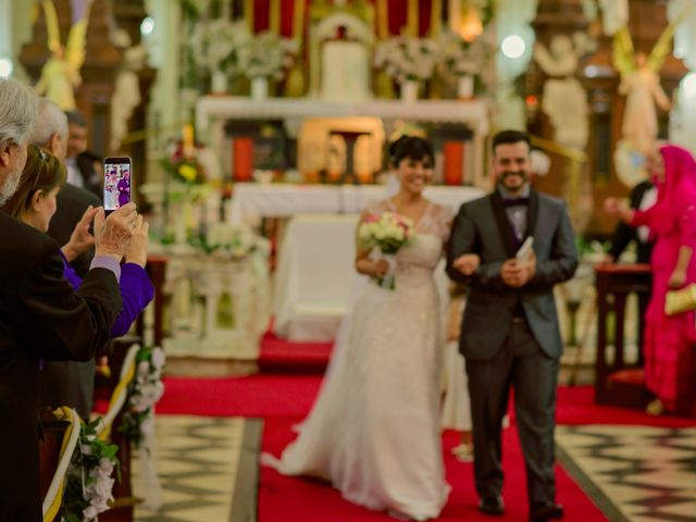 El casamiento de Ricardo y Andrea en Caballito, Capital Federal 18