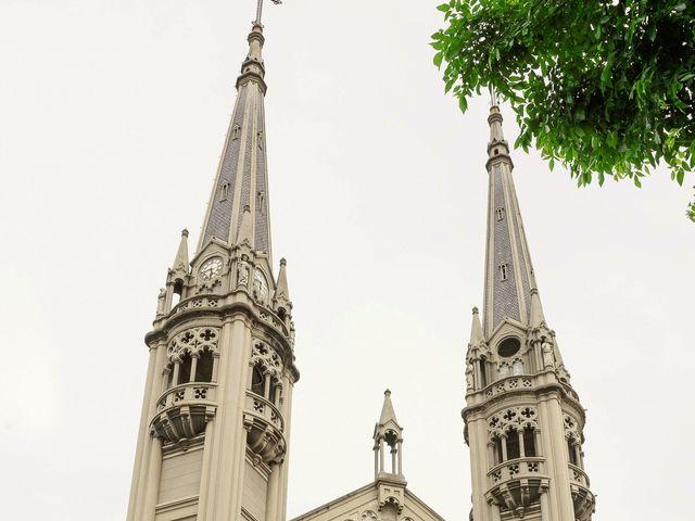El casamiento de Ricardo y Andrea en Caballito, Capital Federal 19