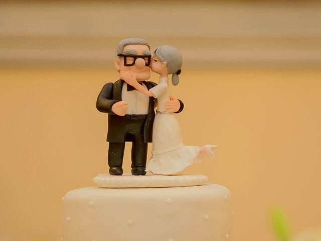 El casamiento de Ricardo y Andrea en Caballito, Capital Federal 21