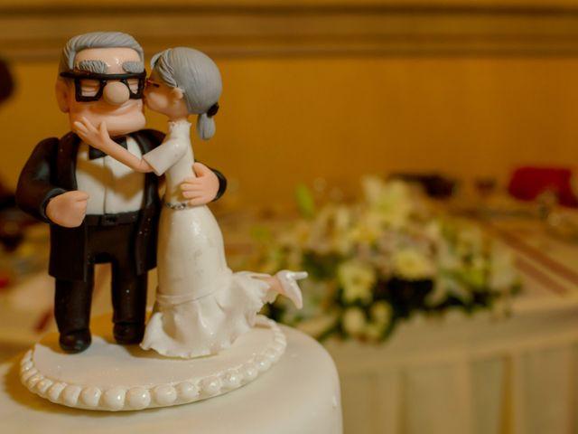 El casamiento de Ricardo y Andrea en Caballito, Capital Federal 22