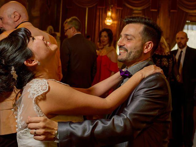 El casamiento de Ricardo y Andrea en Caballito, Capital Federal 23