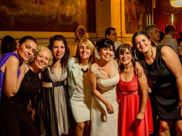 El casamiento de Ricardo y Andrea en Caballito, Capital Federal 25