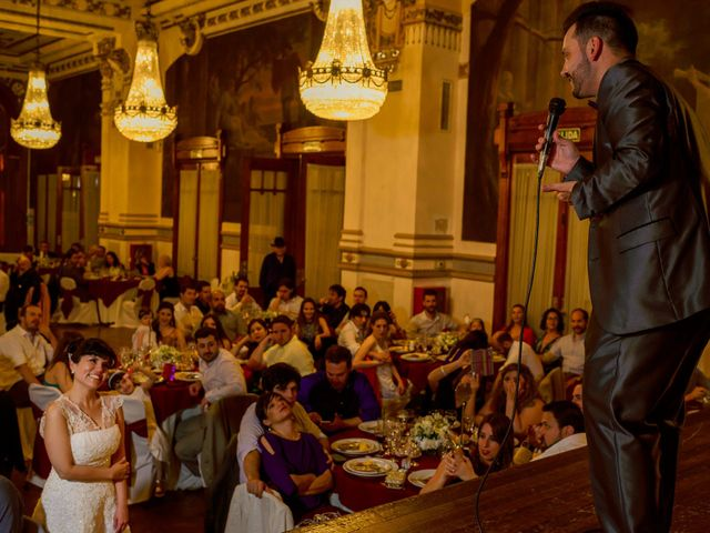El casamiento de Ricardo y Andrea en Caballito, Capital Federal 26