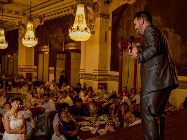 El casamiento de Ricardo y Andrea en Caballito, Capital Federal 27