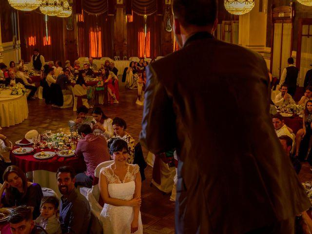El casamiento de Ricardo y Andrea en Caballito, Capital Federal 28
