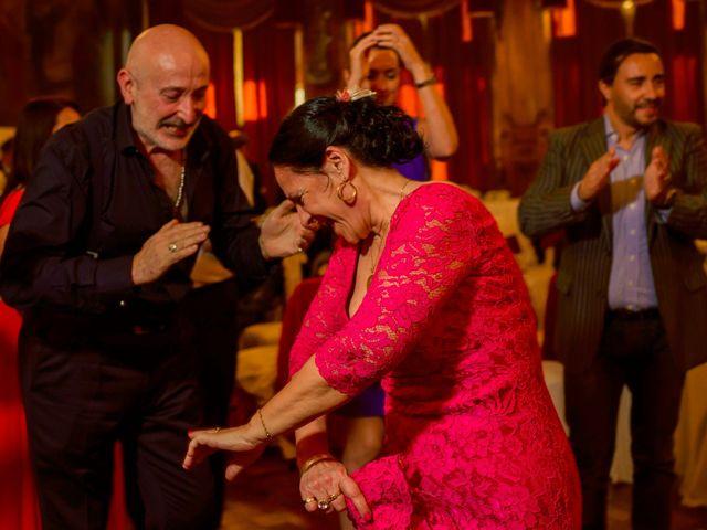 El casamiento de Ricardo y Andrea en Caballito, Capital Federal 32