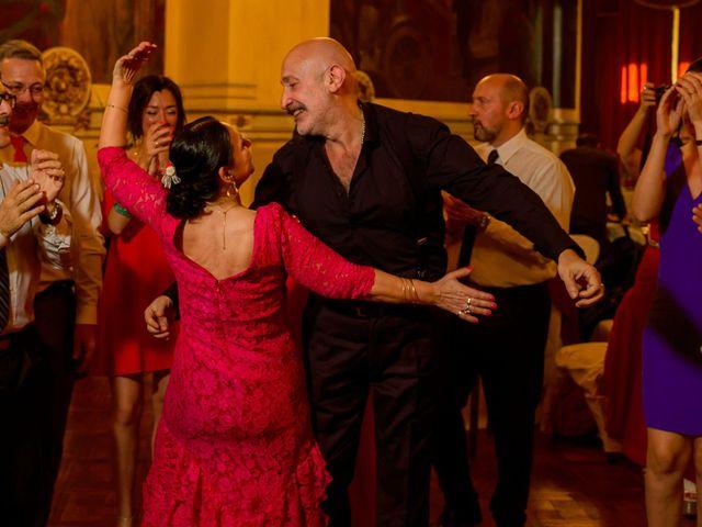 El casamiento de Ricardo y Andrea en Caballito, Capital Federal 33