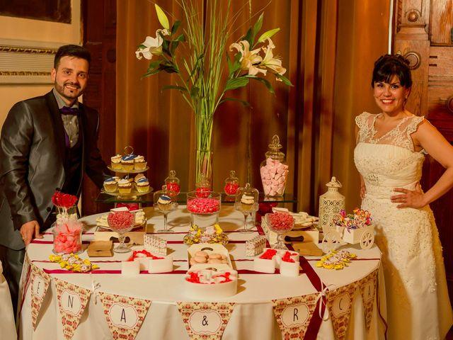 El casamiento de Ricardo y Andrea en Caballito, Capital Federal 37