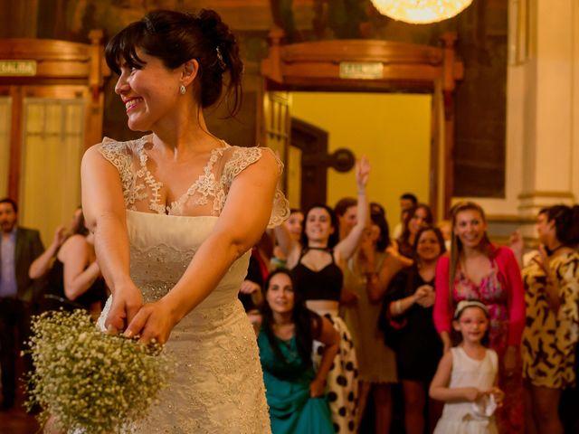 El casamiento de Ricardo y Andrea en Caballito, Capital Federal 39