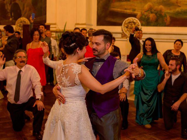 El casamiento de Ricardo y Andrea en Caballito, Capital Federal 41