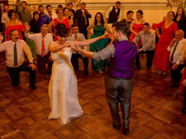 El casamiento de Ricardo y Andrea en Caballito, Capital Federal 42