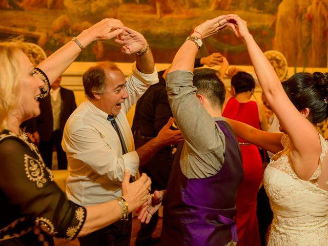 El casamiento de Ricardo y Andrea en Caballito, Capital Federal 44