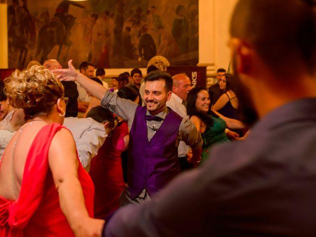 El casamiento de Ricardo y Andrea en Caballito, Capital Federal 46