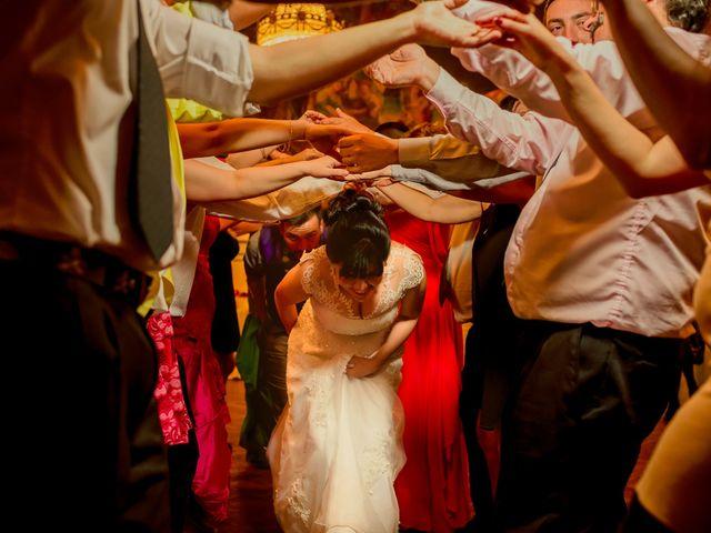 El casamiento de Ricardo y Andrea en Caballito, Capital Federal 47