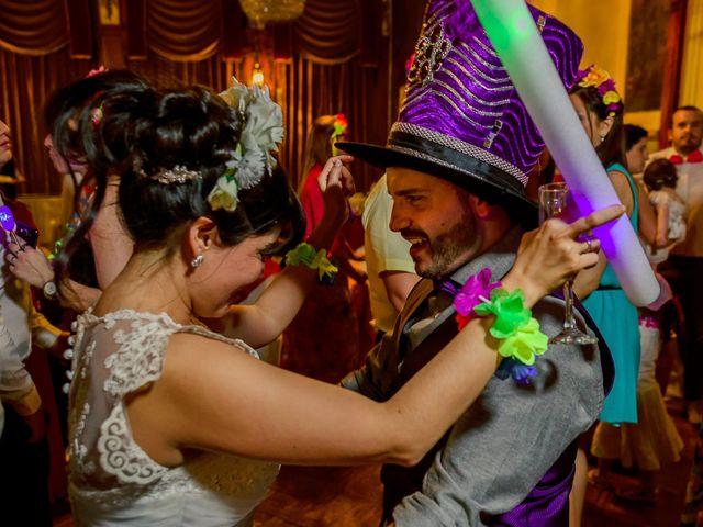 El casamiento de Ricardo y Andrea en Caballito, Capital Federal 53