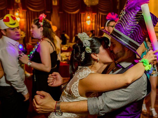 El casamiento de Ricardo y Andrea en Caballito, Capital Federal 54