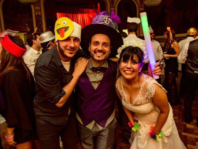 El casamiento de Ricardo y Andrea en Caballito, Capital Federal 55