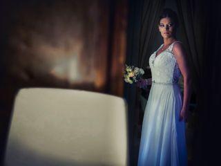 El casamiento de Paulina y Nicolás 3