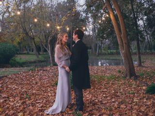 El casamiento de Soledad y Agustín 3