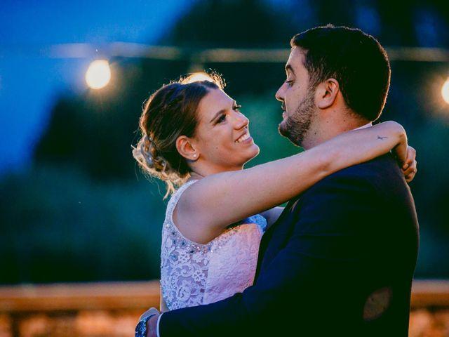El casamiento de Paulina y Nicolás