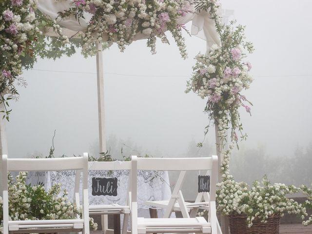 El casamiento de Abel y Juli en Villa Nogues, Tucumán 3