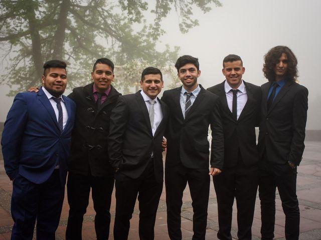 El casamiento de Abel y Juli en Villa Nogues, Tucumán 5