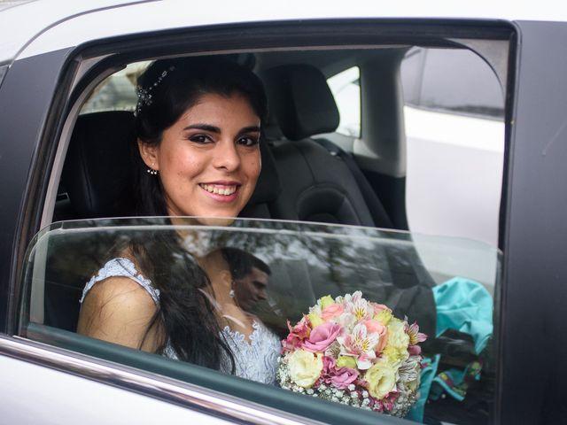 El casamiento de Abel y Juli en Villa Nogues, Tucumán 7