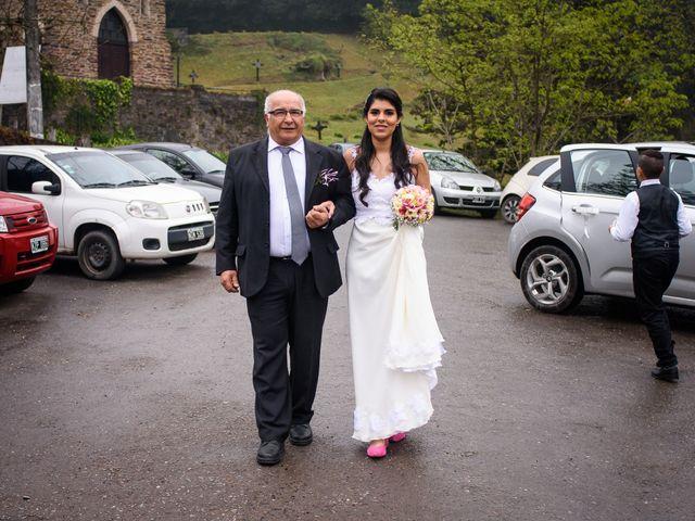 El casamiento de Abel y Juli en Villa Nogues, Tucumán 8