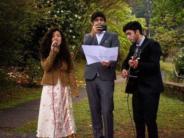 El casamiento de Abel y Juli en Villa Nogues, Tucumán 10