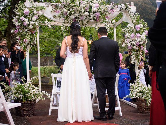 El casamiento de Abel y Juli en Villa Nogues, Tucumán 11