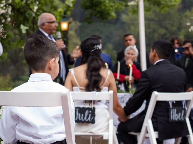 El casamiento de Abel y Juli en Villa Nogues, Tucumán 12
