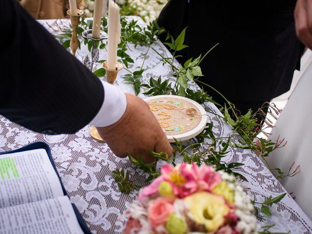 El casamiento de Abel y Juli en Villa Nogues, Tucumán 14