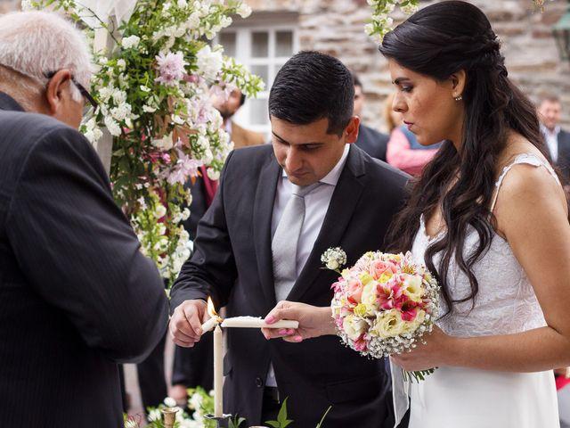 El casamiento de Abel y Juli en Villa Nogues, Tucumán 15