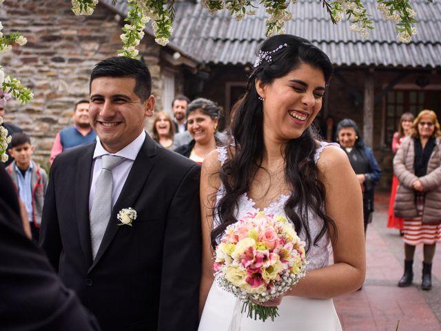 El casamiento de Abel y Juli en Villa Nogues, Tucumán 16