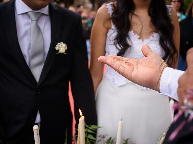 El casamiento de Abel y Juli en Villa Nogues, Tucumán 17