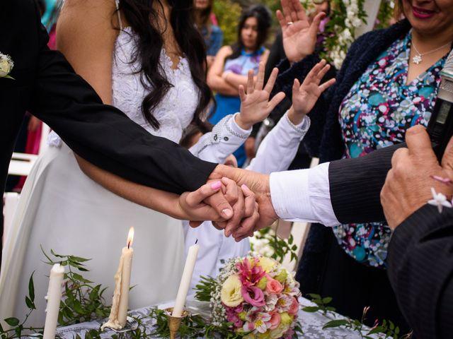 El casamiento de Abel y Juli en Villa Nogues, Tucumán 19
