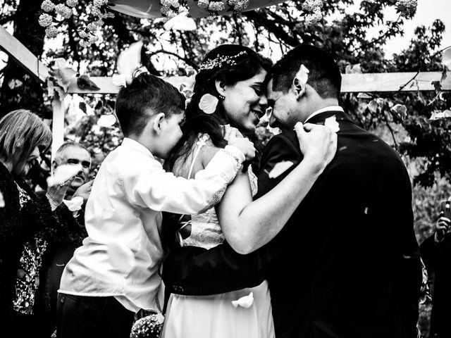 El casamiento de Abel y Juli en Villa Nogues, Tucumán 1