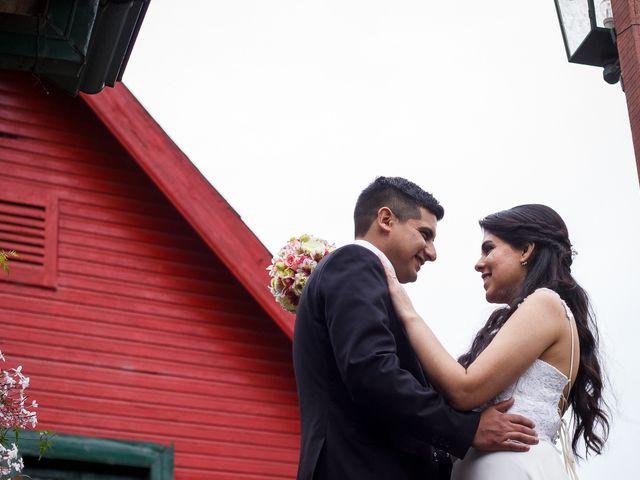 El casamiento de Abel y Juli en Villa Nogues, Tucumán 21