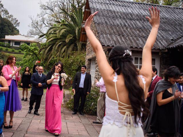 El casamiento de Abel y Juli en Villa Nogues, Tucumán 23