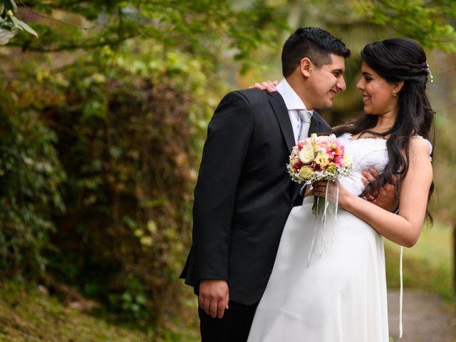 El casamiento de Abel y Juli en Villa Nogues, Tucumán 2