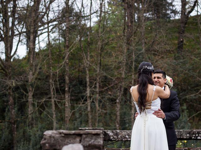 El casamiento de Abel y Juli en Villa Nogues, Tucumán 26