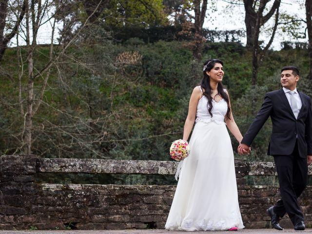 El casamiento de Abel y Juli en Villa Nogues, Tucumán 27