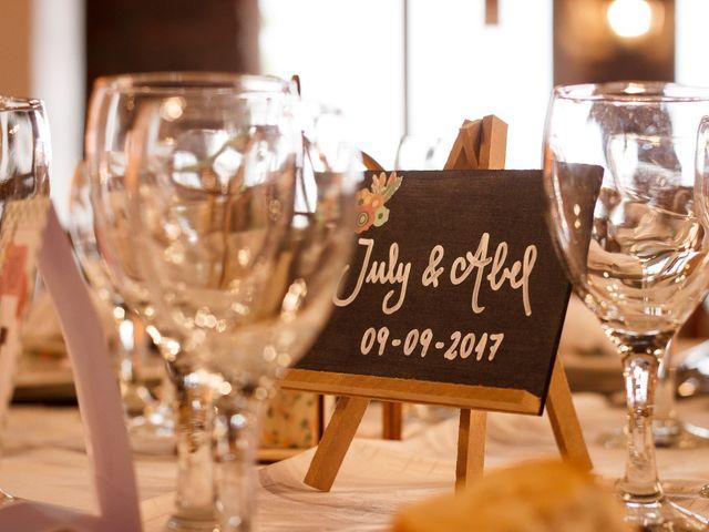 El casamiento de Abel y Juli en Villa Nogues, Tucumán 28