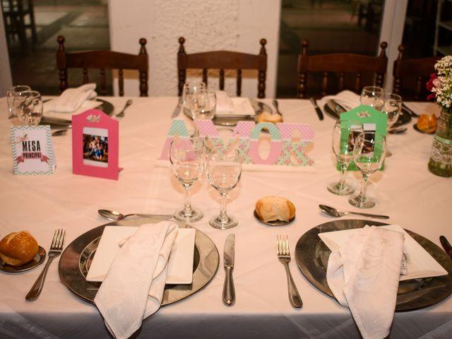 El casamiento de Abel y Juli en Villa Nogues, Tucumán 33